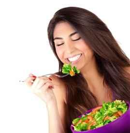 冬天如何控制食欲 天冷就要吃得更多吗