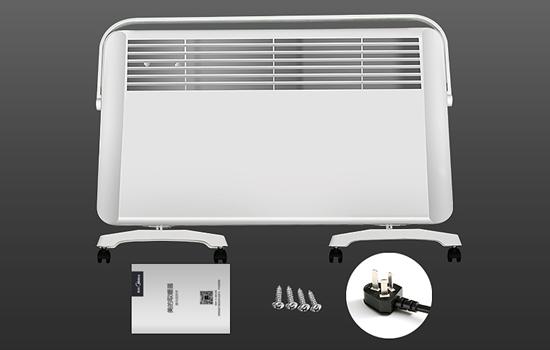 美的取暖器ndk20-17dw