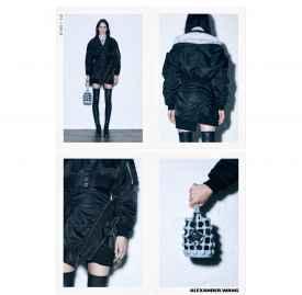 Alexander Wang2018早春服装系列