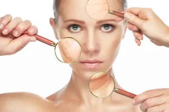 肌肤补水的最好方法   皮肤补水最有效的方法
