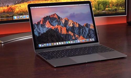 <strong>苹果获新专利 未来MacBook将支持人脸识别</strong>