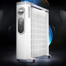 美的取暖器ny2513-16frw 这五方面你知道多少