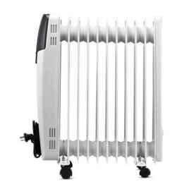 油汀取暖器好还是电热膜取暖器好 它们各自的优缺点又有哪些