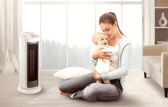取暖器对婴儿有影响吗 冬季婴儿慎用的取暖器有哪些
