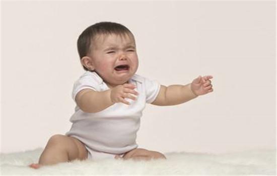 宝宝肚子疼怎么回事 家长应警惕这七个原因