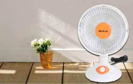 小太阳取暖器对婴儿有辐射吗