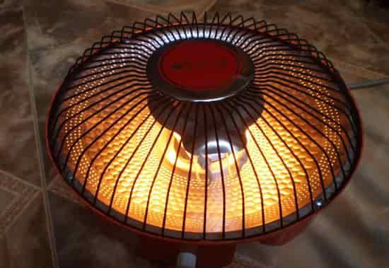 小太阳取暖器有辐射吗