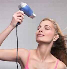吹风机吹鼻子的作用 吹风机不是只能吹头发