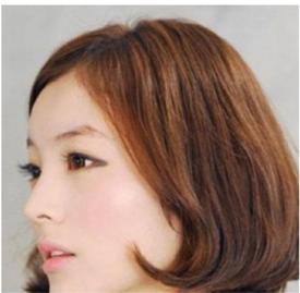 圆脸适合什么扎发 四种适合圆脸扎法发型推荐