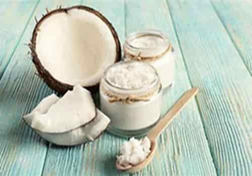 椰子油的功效是什么 护肤护发都能用
