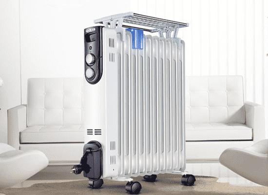 先锋取暖器哪个型号好