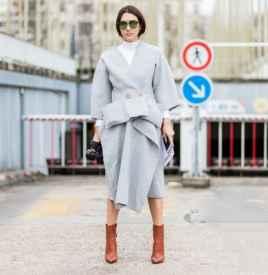 焦糖色鞋子配什么衣服 五种搭配穿出高级感