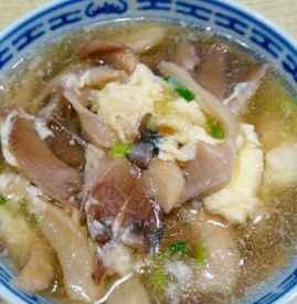 平菇汤煮多久能熟 平菇汤的家常做法