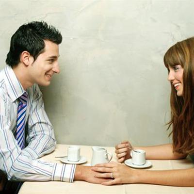女生相亲吃饭的时候有什么餐桌礼仪需要注意的?