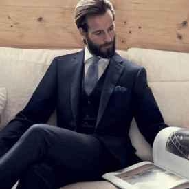 成熟男人具备的条件 8个品质让你更受欢迎