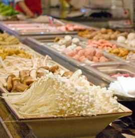 金针菇火锅煮多久能熟 火锅涮金针菇必知的6个要点
