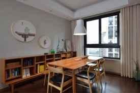 日式风格装修效果图 清新纯朴日式家居感受悠然生活