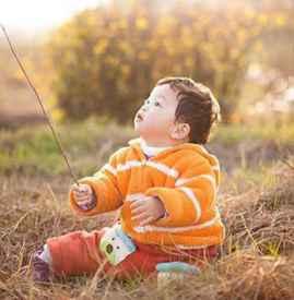 冬天宝宝怎么晒太阳 这四个重点你记住了吗?