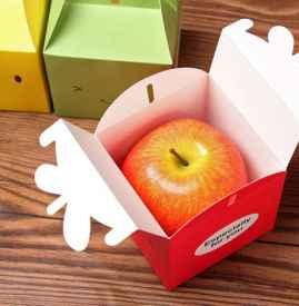 平安夜的苹果怎么包 让圣诞节礼物瞬间变得高大上