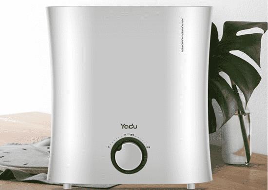 亚都加湿器怎么清洗