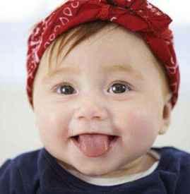婴儿湿疹起皮是快好迹象吗
