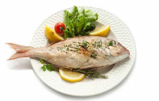 宝宝适合吃什么鱼 优选高DHA低汞的鱼类