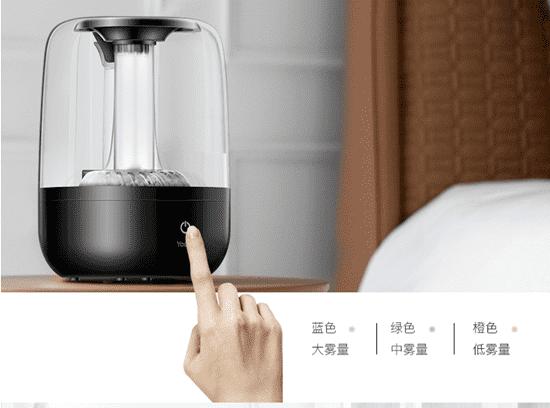 亚都超声波加湿器怎么用