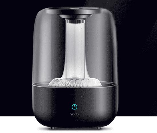 亚都加湿器怎么加水