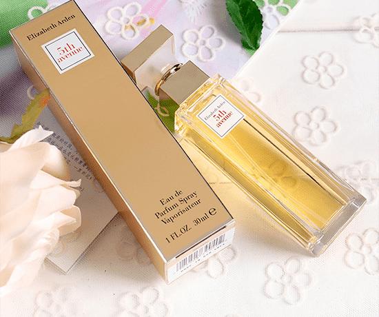 雅顿第五大道香水留香时间多久 平价中的高级味道