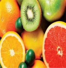 橘子皮的作用与功效   橘子皮竟然还有这么多我们不知道的好处!