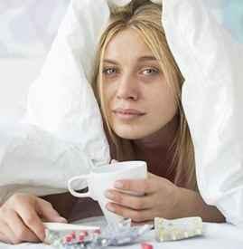 高烧和低烧的区别 体温高低与疾病严重程度并不成正比
