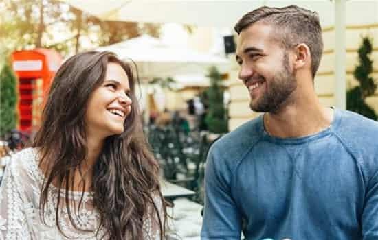 【动】和相亲男聊天技巧 10招就能俘获他的心