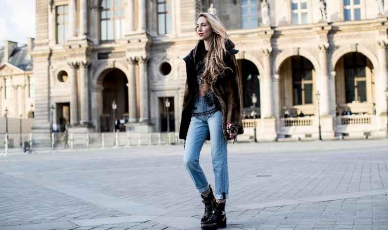 冬天穿九分裤怎么搭配 打造大长腿