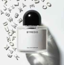 Byredo掘起中的香氛势力