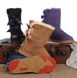 雪地靴防滑吗 雪地靴如何防滑