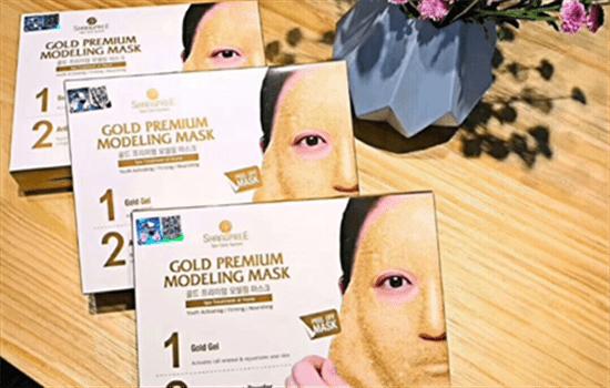 香蒲丽黄金面膜怎么样 把黄金敷在脸上