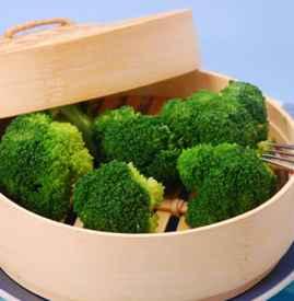 西兰花怎么蒸好吃 蒸制法是西兰花的最营养做法