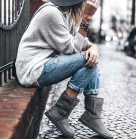 雪地靴配什么衣服 雪地靴也可以很亚博国际