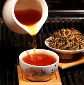 风寒感冒咳嗽喝什么茶 驱寒止咳可喝这6款茶