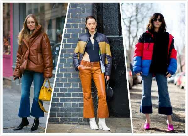 喇叭裤自带复古风,还能塑造干练女人味,那么冬天喇叭裤配什么鞋子好看呢?瞬间为你打