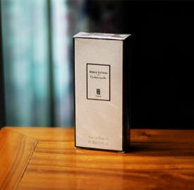 芦丹氏香子兰木怎么样 奶香+香草奶油味