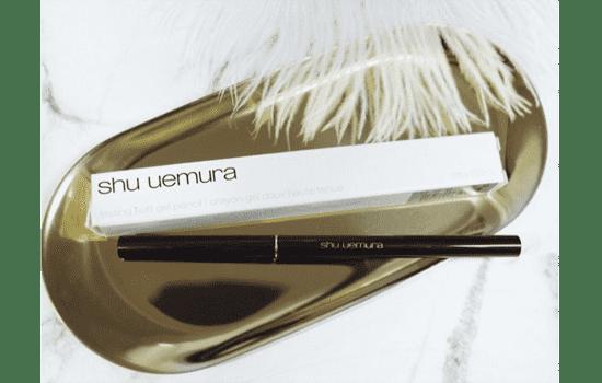 植村秀眼线笔好用吗 史上最好用的眼线笔种草