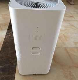 小米空气净化器多久换一次滤芯 可以用水洗吗