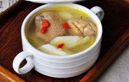 喝鸡汤会胖吗 怎么正确喝鸡汤避免发胖(图1)