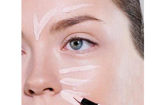 遮瑕膏的使用方法 六种遮瑕膏的用法