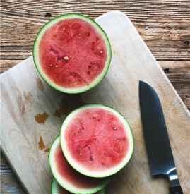 风寒感冒可以吃西瓜吗 西瓜性寒不宜吃