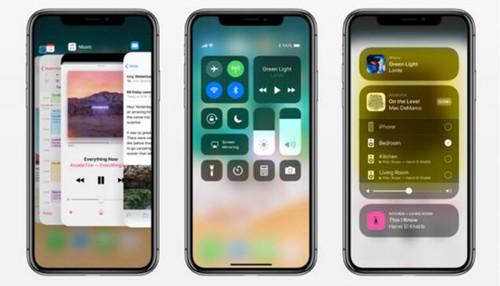 """苹果手机IOS12系统""""信息""""滤镜新功能使用教程"""