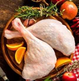 鸡肉不能和什么一起吃 这8大禁忌需注意