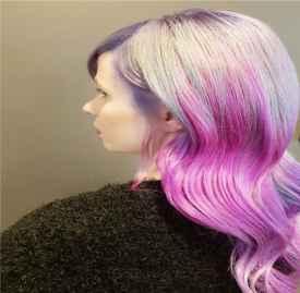 怎么选择染发颜色 教你如何选择合适的发色