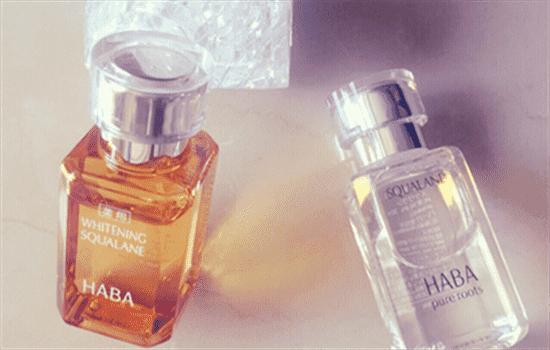 haba美容油好用吗 传说中的万能油